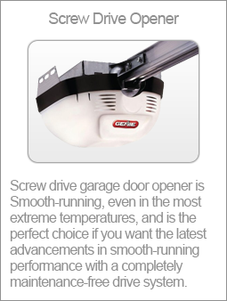 garage door opener repair