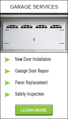 garage door repair ontario CA